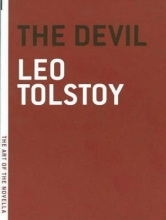 Tolstoy, Leo,   Maude, Aylmer The Devil