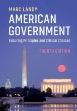 Marc (Boston College, Massachusetts) Landy American Government