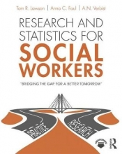 Tom Lawson,   Anna Faul,   A.N. Verbist Research and Statistics for Social Workers