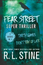 Stine, R. L. Fear Street Super Thriller