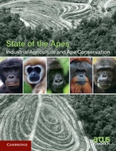 Arcus Foundation State of the Apes