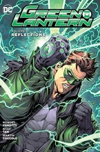 Venditti, Robert Green Lantern 8