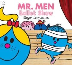 Mr. Men Ballet Show