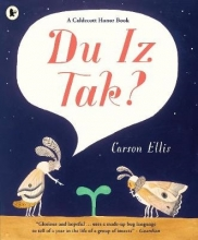 Ellis, Carson Du Iz Tak?
