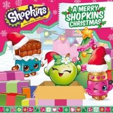 Rusu, Meredith Merry Shopkins Christmas