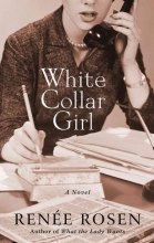 Rosen, Renee White Collar Girl