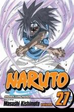 Kishimoto, Masashi Naruto 27