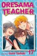 Tsubaki, Izumi Oresama Teacher 17