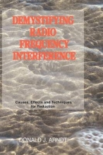 Arndt, Donald J. Demystifying Radio Frequency Interference