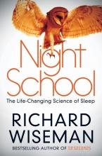 Richard Wiseman Night School