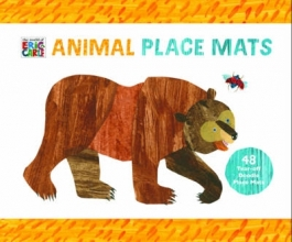 Animal Place Mats