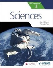 Morris, Paul Sciences for the IB MYP 2