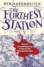 Aaronovitch, Ben The Furthest Station