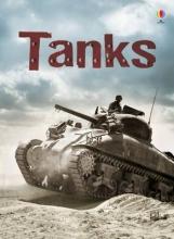 Brook, Henry Tanks