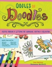 Suzanne McNeill,   Andrea Gibson,   Cyndi Hansen,   Tonya Bates Oodles of Doodles, 2nd Edition