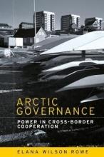 Elana Wilson Rowe Arctic Governance