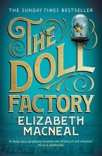 Elizabeth Macneal The Doll Factory