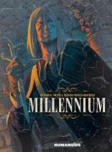 Nolane, Richard D. Millennium