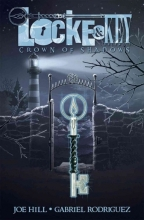 Hill, Joe Locke & Key 3
