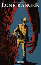 Parks, Ande The Lone Ranger 8