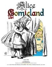 Kelly, Walt Alice in Comicland