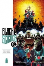 Remender, Rick Black Science