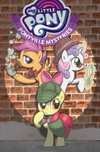 Rice, Christina Ponyville Mysteries