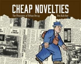 Katchor, Ben Cheap Novelties
