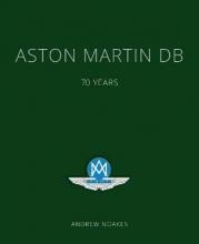 Andrew Noakes Aston Martin DB
