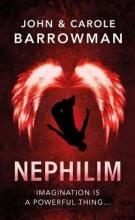 Barrowman, John,   Barrowman, Carole Barrowman*Nephilim