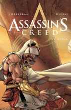 Corbeyran Assassin`s Creed 6