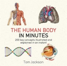 Tom Jackson The Human Body in Minutes