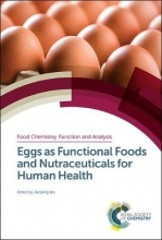 Jianping (University of Alberta, Canada) Wu Eggs as Functional Foods and Nutraceuticals for Human Health