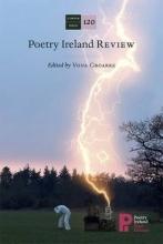 Vona Groarke Poetry Ireland Review Issue 120