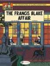 Hamme, Jean Adventures of Blake and Mortimer