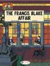 Van Hamme, Jean The Francis Blake Affair