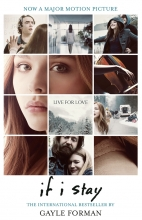 Gayle,Forman If I Stay (fti)