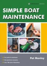 Pat Manley , Simple Boat Maintenance