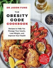 Dr Jason Fung The Obesity Code Cookbook