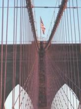 Hoberman, Gerald Brooklyn Bridge Journal