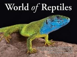 World of Reptiles