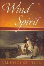 Hochstetler, J. M. Wind of the Spirit