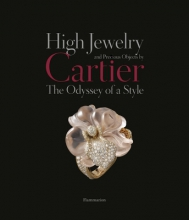 Chaille,F. High Jewelry and Precious Objects by Cartier