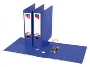 , Ordner quantore a4 80mm pp blauw