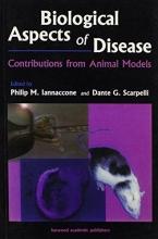 Philip M. (Children`s Memorial Hospital, Chicago, IL) Iannaccone Biological Aspects of Disease
