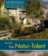 Ackle, Marcel Das Natur-Talent