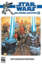 Ostrander, John Star Wars Clone Wars 05 - Auf Messers Schneide