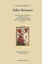 Weidner, Karl H Stilles Besinnen
