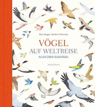 Daugey, Fleur Vögel auf Weltreise