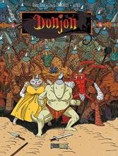 Sfar, Joann Donjon 110 - Hoher Septentrion
